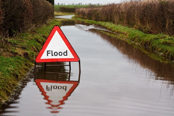 Flood Re will start taking on policies in April. (photograph: stocksolutions/123RF)