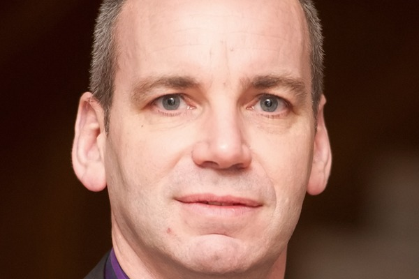 Andy Eastlake, managing director, Low Carbon Vehicle Partnership