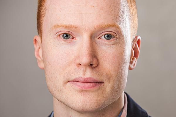Alex Martin, senior regulatory consultant, Edif ERA