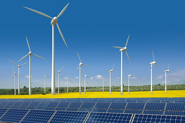 A more efficient and transparent Supplier Obligation should cut renewable costs to consumers. Photograph: Visdia/123RF