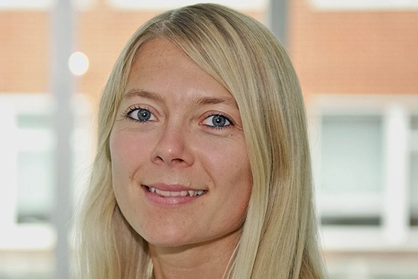 Polly Turton, associate and climate change adaptation and resilience consultant, Arup