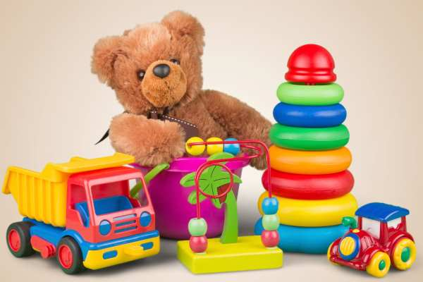 The recommended tests will be conducted on toys and other products across Europe. Photograph: Oleg Dudko /123rf
