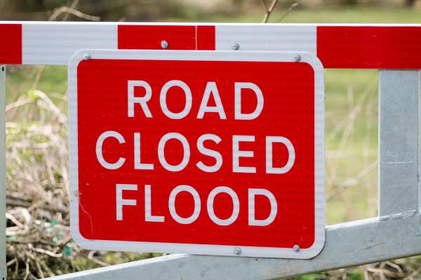 The EA is revising its guidance in the wake of the winter floods. Photograph: Joe Golby / 123rf