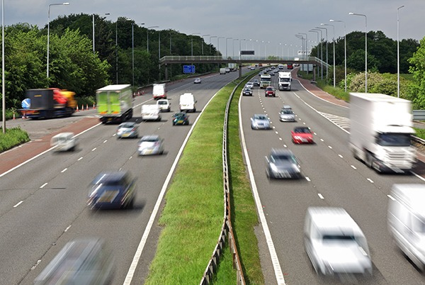 Transport infrastructure planning should be devolved, says E3G. Photograph: Brian Jackson/123RF