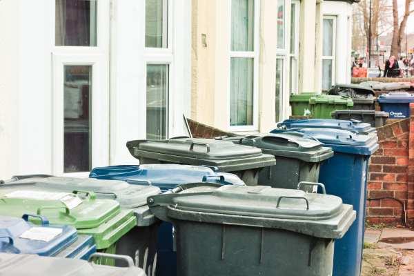 How has the Treasury influenced recycling rates? Photograph: trgowanlock / 123RF