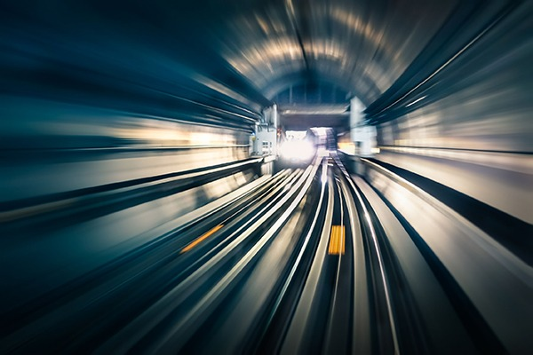 HS2 wants to know how much further it could go with circular economy approach. Photograph: Mirko Vitali/123RF