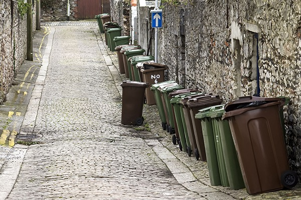 """The schemes were not a """"silver bullet"""" for increasing recycling rates. Photograph: Emzet70/123RF"""