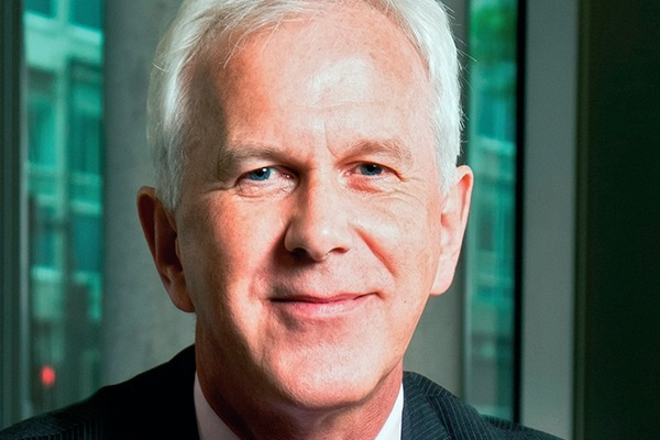Former Environment Agency chair Philip Dilley resigned abruptly in January (photograph: London First)