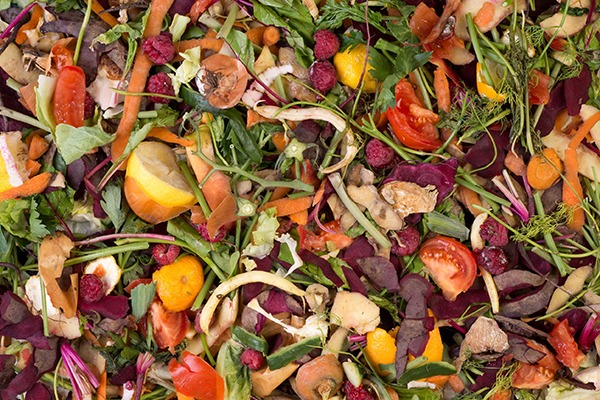 Scotland has released its first guidance for the food waste supply chain. Photograph: Photka/123RF