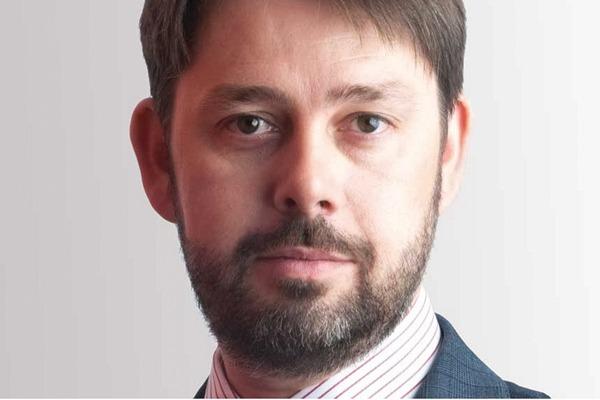 Mark Gough, executive director, Natural Capital Coalition