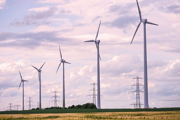 Small suppliers supplying renewable electricity could face huge costs substituting it at times of low output. Photograph: 123RF