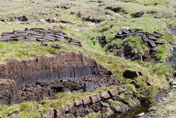 Old minerals permissions can tie councils' hands. Photograph: Paul Van Den Berg/123RF