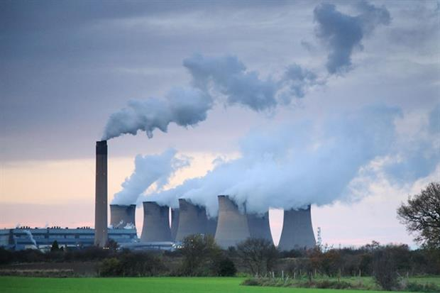 Drax lost out when DECC scrapped the CCS competition. Photograph: Deborah Benbrook/123RF