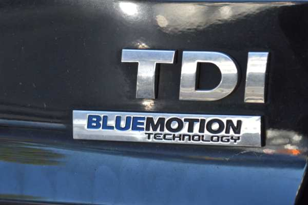 VW's TDI engines cheated nitrogen oxides emission tests. Photograph: Rainer Klotz / 123RF