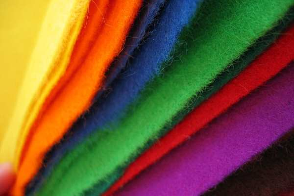 DMF is used to produce acrylic fibre, among many other substances. Photograph: Bastet GFDL