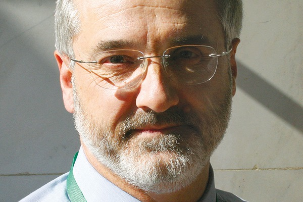 Howard Price, principal policy officer, Chartered Institute of Environmental Health