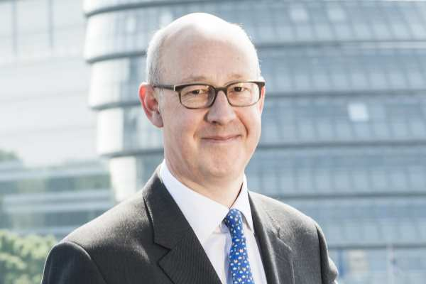 Simon Birkett has campaigned to improve London's air quality for a decade. Photograph: Headshot London