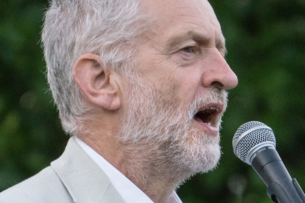 Last year Corbyn promised a 'Green New Deal' but has not explained how he plans to carry it out. Photograph: PaulNUK/Flickr