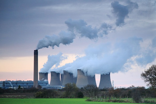 The coal industry is pushing for a new CCS programme that could potentially extend the life of coal plants beyond 2025. Photograph: Deborah Benbrook/123RF