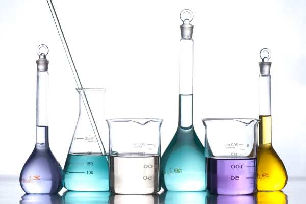 A wider review of the EU chemicals framework is expected to begin next year. Photograph: xiaohuan / 123RF