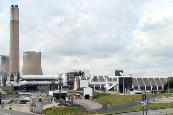 Large combustion plants will be subject to the BREF. Photograph: Chris J Dixon CC BY-SA 2.0