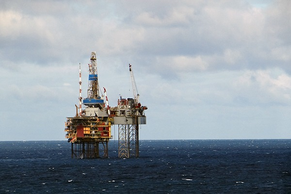 The changes will cost the offshore oil and gas industry as a whole about £300,000 per year. Photograph: Gary Bembridge/Flickr