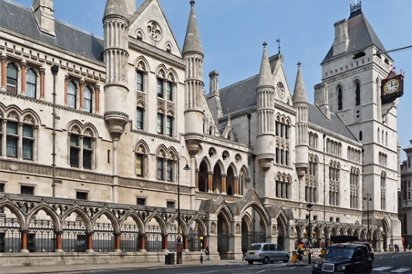 The High Court ruled DEFRA's plans to improve air quality were too leisurely. Photograph: John Allan CC BY-SA 2.0