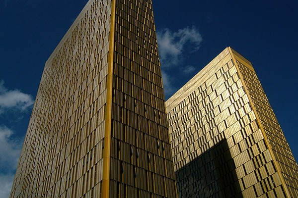 Infringement action from the Court of Justice of the EU has a 'real effect' on policymakers. Photograph: sprklg/Flickr