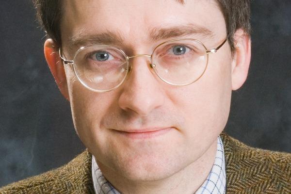 Professor Mark Sutton