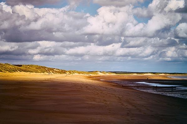 Northumberland, North East England, UK. Photograph: Duncan Andison/123RF