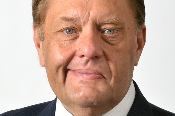 John Hayes, minister of state at the Department for Transport. Photograph: Home Office