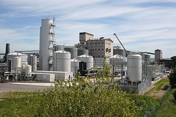 Diageo's biomass and biogas-powered Roseisle distillery will be covered by the rules