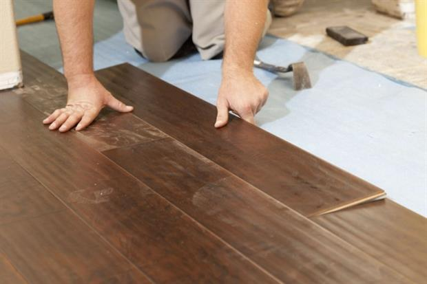 Revised criteria for Ecolabel floor coverings announced by European Union. Photograph 123RF/feverpitched