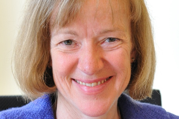 Dr Liz Goodwin OBE, intended nominee for LWARB chair, will bring a wealth of experience in waste, recycling and sustainability to the role. Photo: Liz Goodwin