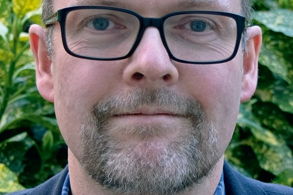 Kenny Coventry, professor of psychological science and head of the School of Psychology, University of East Anglia