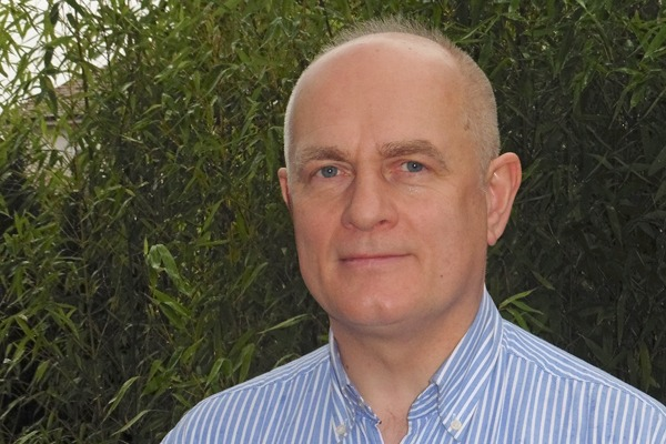 Richard Hurford: excellent prospects for sustainability consultants