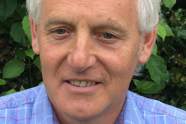 Martin Griffiths, visiting professor at Cranfield University and independent water and environmental consultant