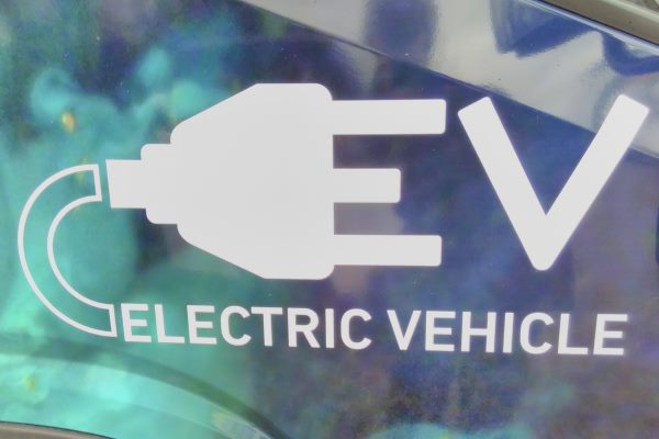 Vehicle Technology and Aviation Bill is intended to improve uptake of electric and hydrogen-powered vehicles. Photograph: Gareth Simkins