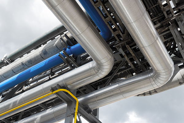 The Stanlow oil refinery fine is the largest under COMAH regulations since the Buncefield accident. Photograph: 123RF