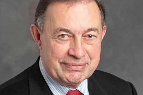 Richard Macrory, professor of environmental law, University College London