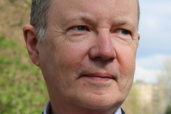 James Thornton: ClientEarth is looking for cooperation on carbon plan but will take legal action if delayed further. Photo: ClientEarth