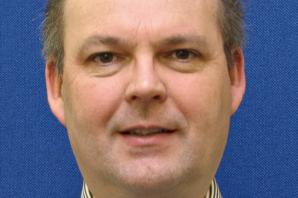 Andrew Bird, chair, Local Authority Recycling Advisory Committee
