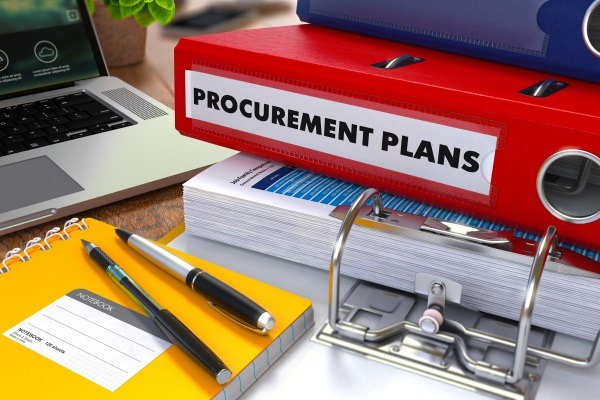 The standard is intended to make procurement more ethical and responsible. Photograph: Illia Uriadnikov / 123RF