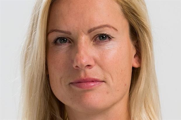Rachel Salvidge, features editor, ENDS Report