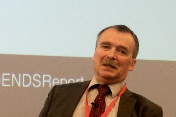 Alan Whitehead, MP for Southampton Test