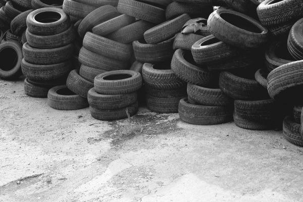 Community service for Scottish waste crime. Photograph: Igor Stevanovic/123RF