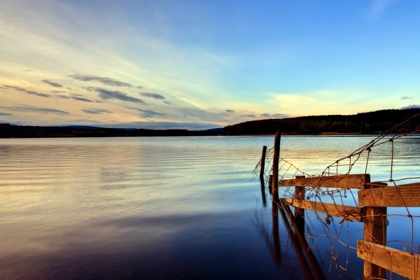 A 150 million cubic metre reservoir is being mooted for Abingdon. Photograph: stargatechris/123RF