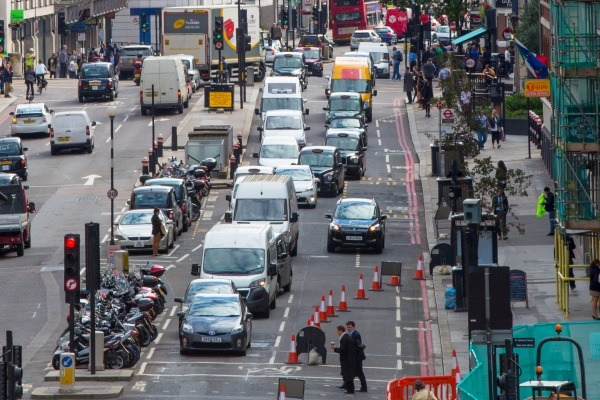 DEFRA would place responsibility on councils for managing air quality but without sufficient powers or funding, say consultess. Photograph: irstone/123RF