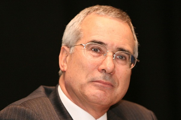 Lord Stern is chair of the LSE's Grantham Research Institute on Climate Change and the Environment. (photograph: LSE /Nigel Stead)
