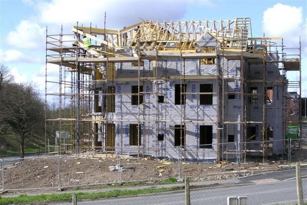 The guidance is aimed at both developers and planning authorities. Photograph: Kenneth Allen
